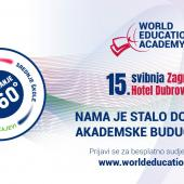 World education academy